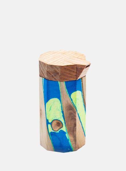 aVinegar - Oliver Oil Bottle